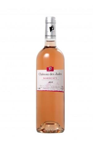 Chateau des Judes  Rosé 2018